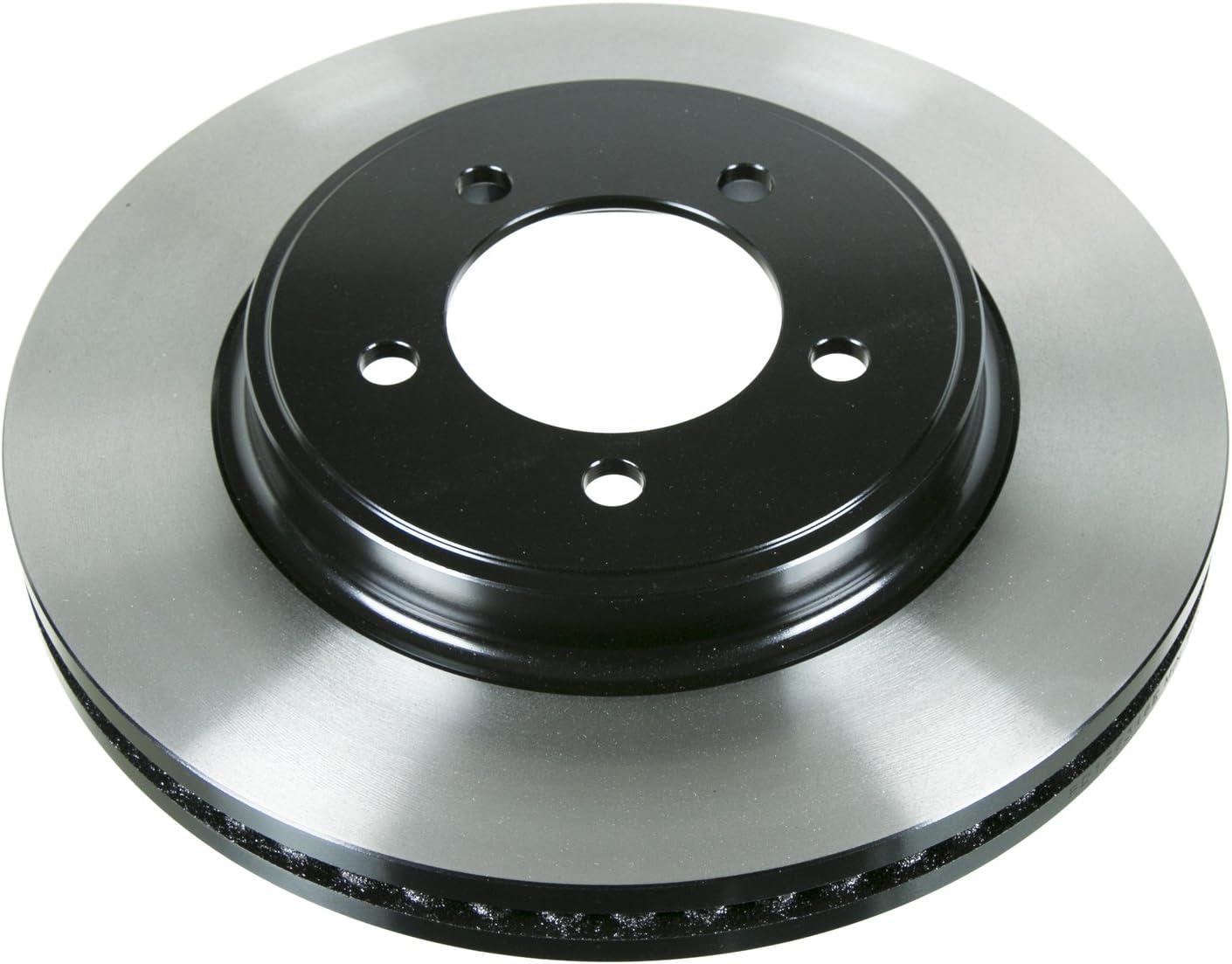 Wagner BD125759E Premium E-Coated Brake Rotor