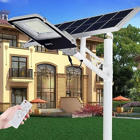 SOLIGHTS Ultra Potente Farolas Solares 40W~400W Impermeable ...