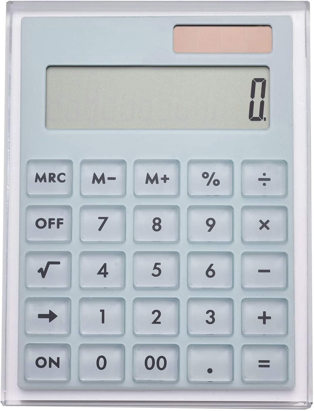 Best clear calculator 2020