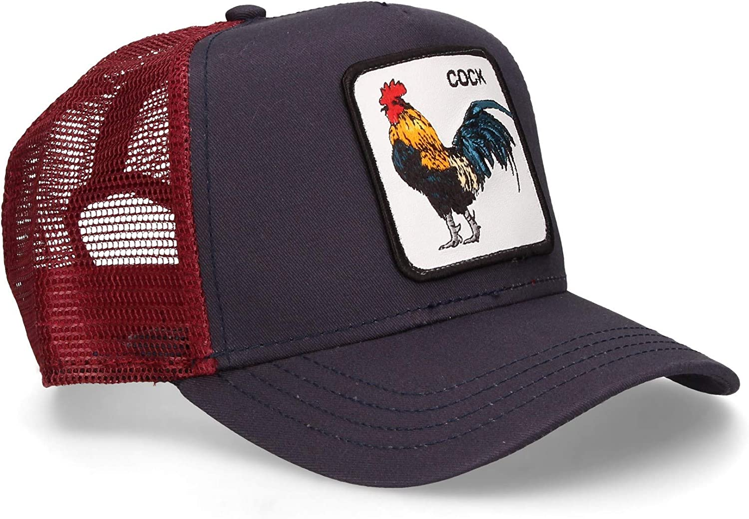 Goorin Bros  Mens Animal Farm Trucker Hat