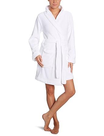 klassische Stile am besten bewerteten neuesten bester Lieferant Calvin Klein underwear Damen Morgenmantel S1602E