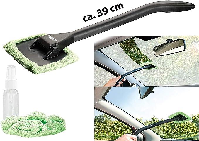Pearl Scheibenreiniger Auto Windschutzscheiben Wunder Mit Gelenk Kopf Und Pump Sprühflasche Frontscheiben Reinigungsgerät Auto