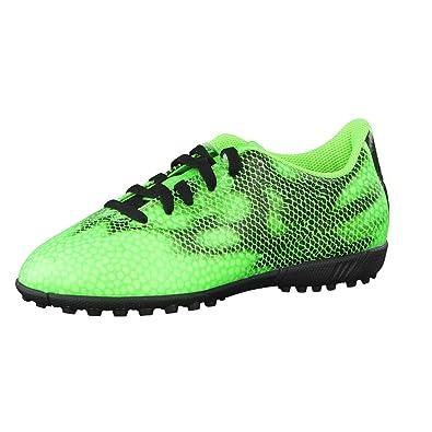 8621e6df11a Adidas Astro Turf Football Trainers F5 TF Kids Boys Girls  Amazon.co ...