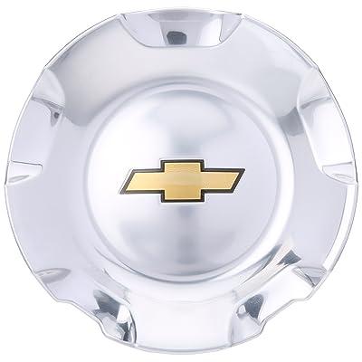 Genuine GM 9596007 Hub Cap: Automotive
