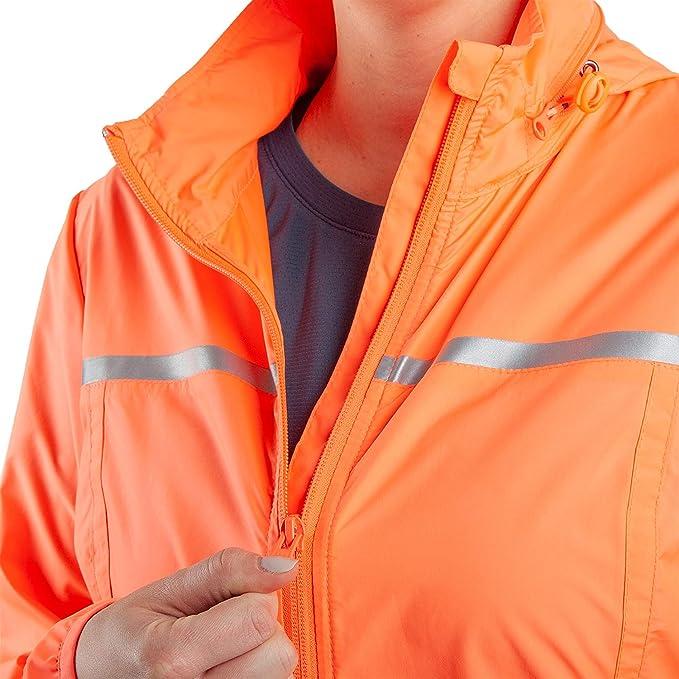 Running Room Women's Fashion Run Jacket: Amazon ca: Clothing