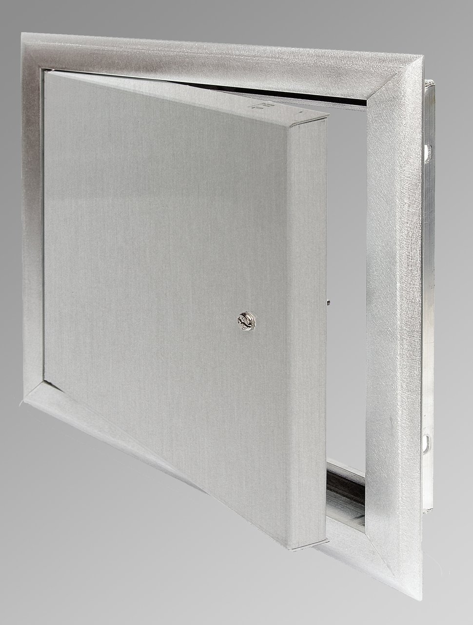 Acudor LT-4000 Access Door 8 x 8 Lightweight Aluminum