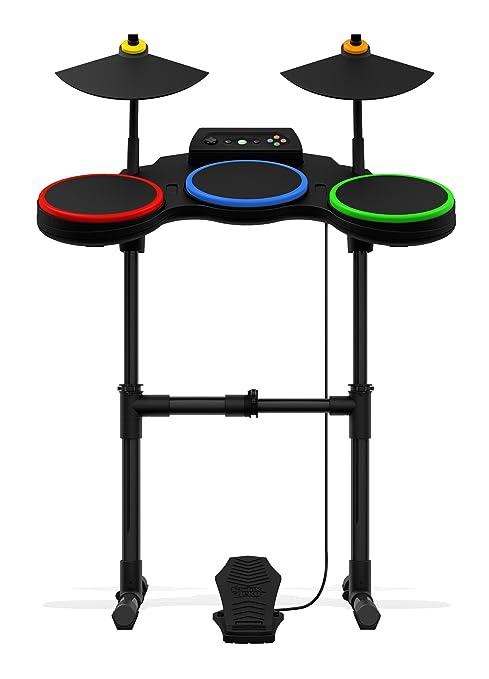 Guitar Hero World Tour Drums : Xbox 360: Amazon.es: Música