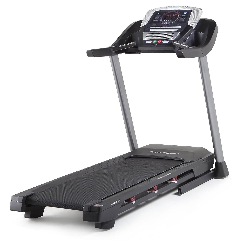 Pro form – Alfombra de Running Sport 9.0: Amazon.es: Jardín