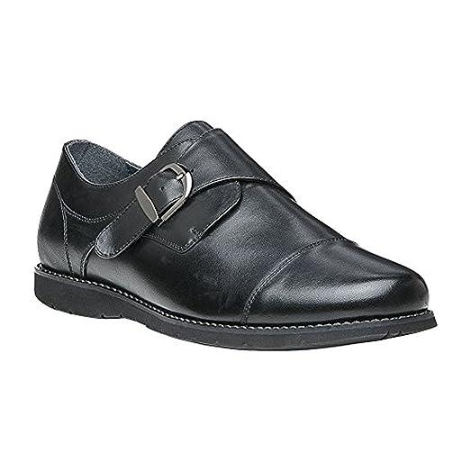 Propet Men's Graham Shoe & Oxy Cleaner Bundle
