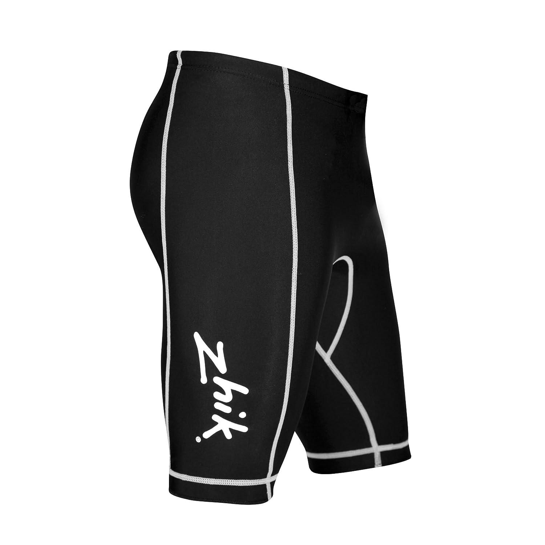 Black Zhik Spandex Rash Pants