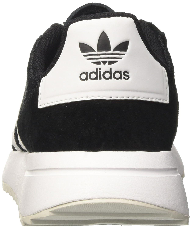Adidas Damen Damen Damen Flashback Turnschuhe Low Hals Schwarz 38 EU  47b7f7