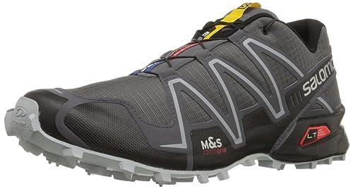SALOMON Unisex Adults' Speedcross 3 Trail Running Shoes