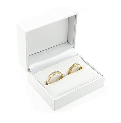 Royaume-Uni disponibilité profiter du meilleur prix magasin d'usine Écrin pour bague / boîte à bijoux pour Mariage/Saint ...