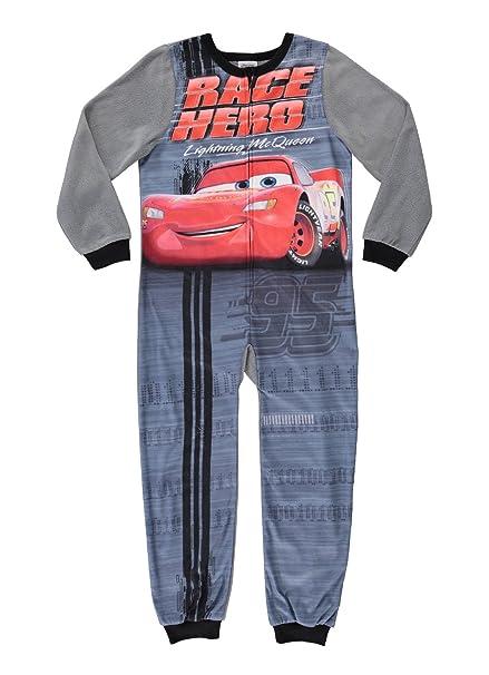 Amazon.com: Manta suave para niños de Cars Onesie, coches 3 ...