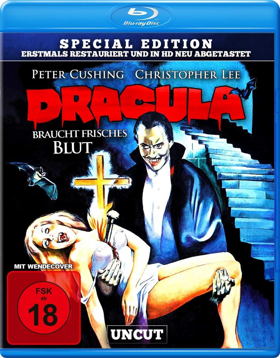 DVD/BD Veröffentlichungen 2020 - Seite 32 71vrwf2y23L._SL1200_