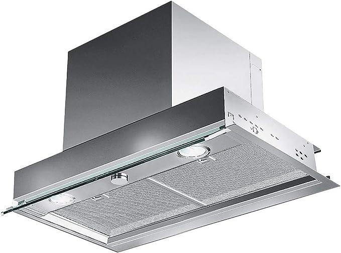 CAMPANA DISCRET 60 INOX MEPAMSA: Amazon.es: Grandes electrodomésticos