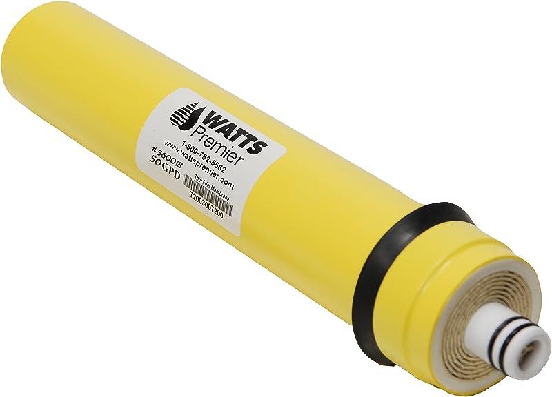 Watts Premier 560018 50GPD RO Membrane Reviews