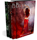 Witches of Etlantium series (Witch Box Sets: books 2-4): new adult paranormal romance