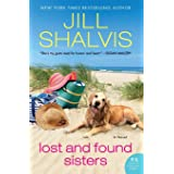 Lost and Found Sisters: A Novel (The Wildstone Series, 1)