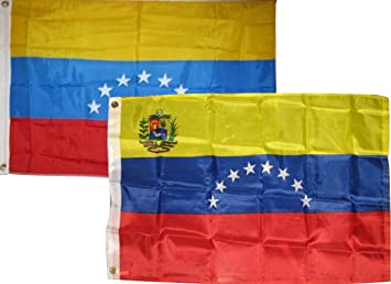 2 x3 al por mayor Combo Venezuela 7 & 8 Star Vieja Nueva 2