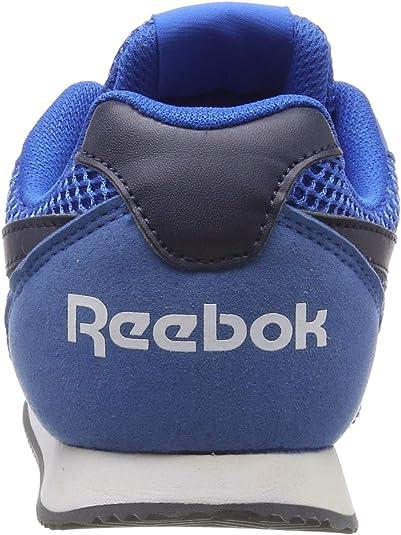 Reebok Royal Cljog 2rs, Zapatillas de Running para Niños: Amazon.es: Zapatos y complementos