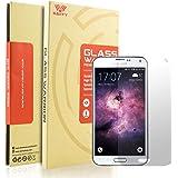 SAVFY Samsung Galaxy S5 S5 Neo Schutzfolie Panzerglasfolie Screen Protector 9H