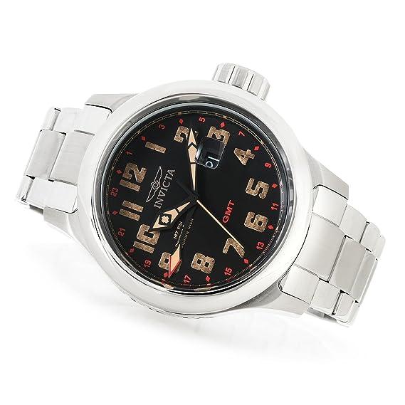 Invicta Russian Diver Reloj de aviador Modelo 20228