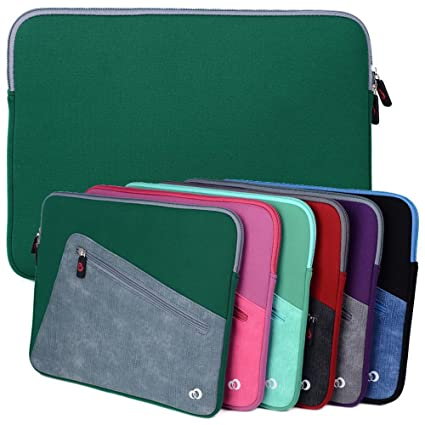 e5d2d7e5bcfe Kroo Computer Case Laptop Sleeve fits Lenovo ThinkPad 13 Chromebook, Yoga  910 13.9, Yoga 900s 12.5
