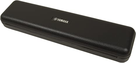 Yamaha Funda para flauta travesera yfl de 211 – para flauta travesera con pie de c: Amazon.es: Instrumentos musicales