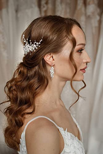 bridesmaids gift flower earrings pansy earrings cold porcelain rustic jewellery rustic wedding pansy gift bride earrings studs earrings with flower pansy jewellery clay flowers