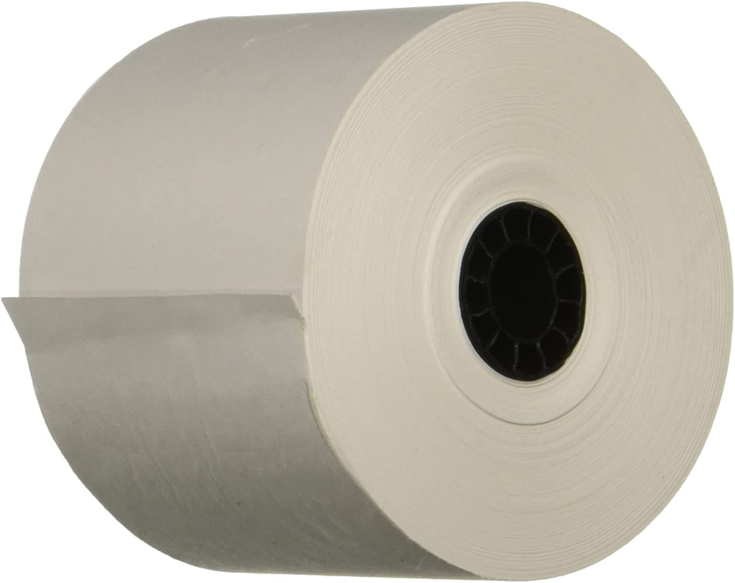 "Adding Machine Rolls, 2-1/4""x150', 12/PK, White"