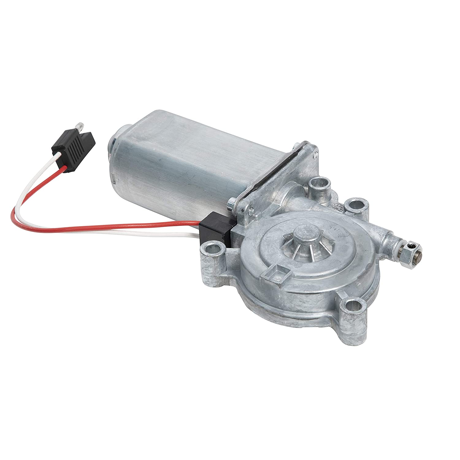 Solera 373566 Replacement Motor with Single 2-Way Connector Power Awnings