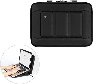 "13 inch Hard Shell Laptop Sleeve Bag for 13.3/"" MacBook Pro,Slim Tablet PC Case"
