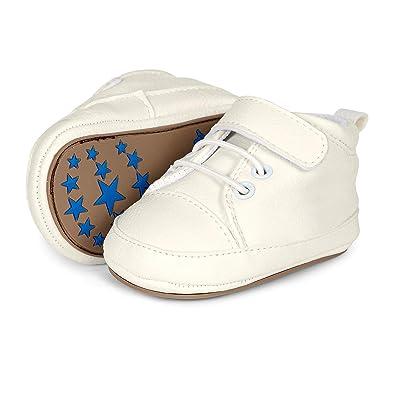 wholesale dealer 5765b 03f54 Sterntaler Baby-Schuh, Unisex Babies' Babyshoes & Plush ...