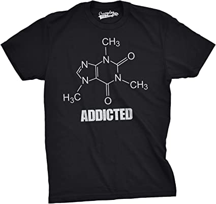 Caffeine Addicted