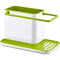 CHERRY ECHO® Güvencesiyle Mutfak Banyo Lavabo Düzenleyici. Modern ve Şık Görünümü ile Bulaşık Deterjanı Bulaşık Fırçası Bulaşık Süngeri Bulaşık Teli ve Bulaşık Bezi artık hepsi bir yerde.