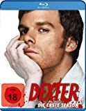 Dexter S1 [Blu-ray] [Import anglais]
