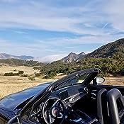 Amazon.com: LATEST 2017 17 Fiat 124 Spider Lusso Classica ...