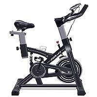 Deals on iDeer Life Stationary Exercise Bike