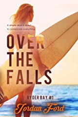 Over the Falls (Ryder Bay Book 1) Kindle Edition