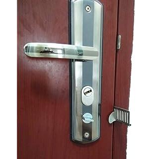 Amazon.com: Portable Door Lock, Travel Door Lock, Hotel ...
