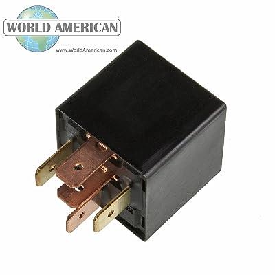 World American WA2MR2014 Relay Switch: Automotive