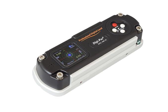 Digi-Pas U1-DC3O-LZFQ - Nivel digitales: Amazon.es: Bricolaje y herramientas