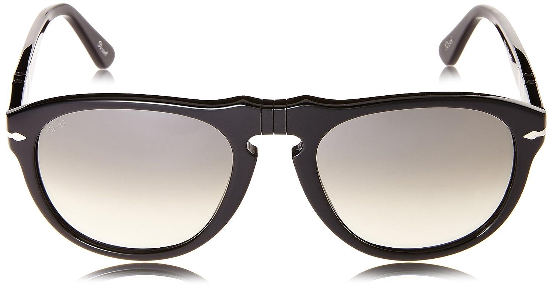 674381ad43 Amazon.com  Persol Men s 0PO0649 Round Sunglasses  Clothing