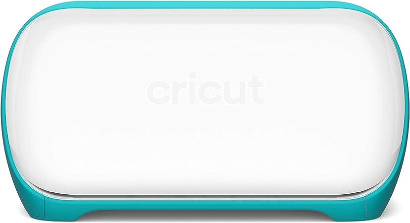 Cricut Joy-Máquina de Corte y Escritura, Blue, Portable: Amazon.es: Hogar
