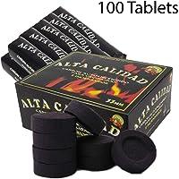 SFY Pack Carbón para cachimba, Shisha, Hookah, narguile