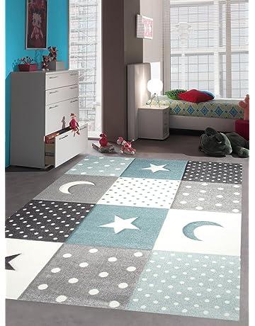 Amazon.de | Teppiche & Läufer für Kinderzimmer