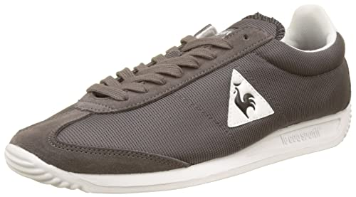 Deals Unisex Adults Quartz Nylon Bass Trainers Le Coq Sportif Outlet With Mastercard Buy Cheap Inexpensive Free Shipping Recommend 2018 Cheap Sale tyYRdeMBP