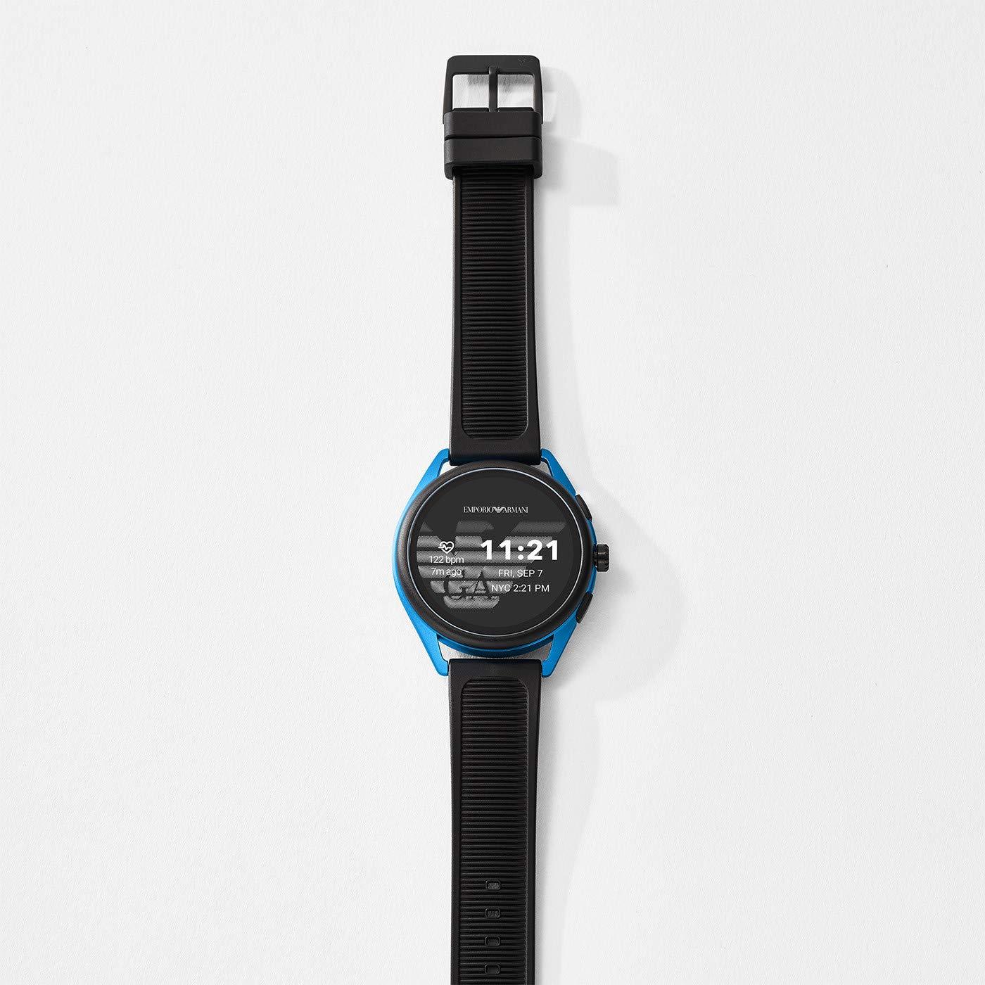 Emporio Armani Reloj de Pulsera ART5024: Amazon.es: Relojes