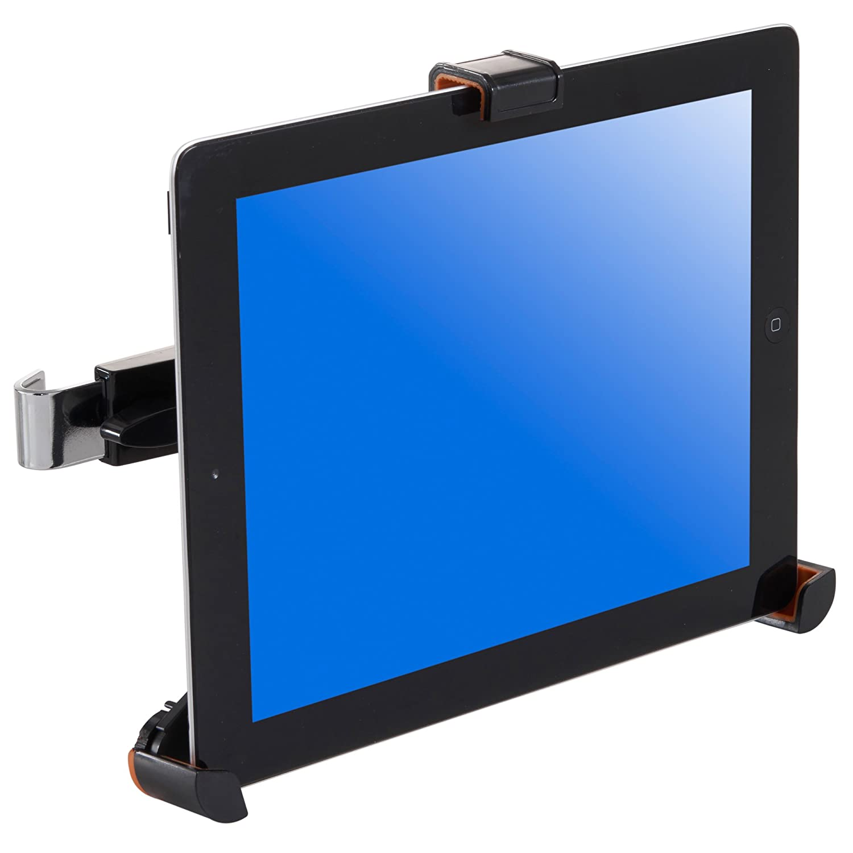 VonHaus Supporto per Tablet per poggiatesta Auto per iPad Android Nexus Kindle Smartphone Galaxy Note